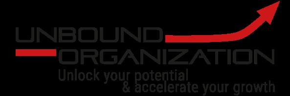 The Unbound Organization Podcast